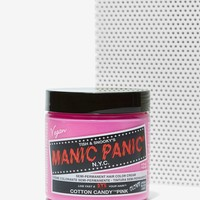 Manic Panic High Voltage Hair Color - Cotton Candy