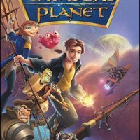Treasure Planet - DVD - Best Buy