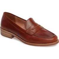 Madewell The Elinor Loafer (Women) | Nordstrom