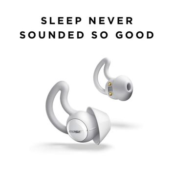 Bose noise-masking sleepbuds -- SOLD OUT