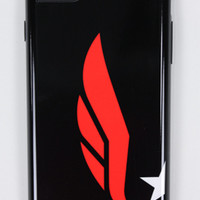 USATF - Online Store - USATF Black iPhone 6 Plus Case