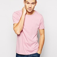 ASOS | ASOS Slim Fit T-Shirt With Crew Neck at ASOS