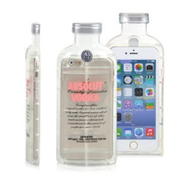 Absolut Vodka Cell Phone Case for IPhone 5 or 6
