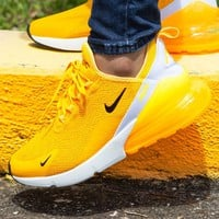 shosouvenir NIKE AIR MAX 270 Breathable running shoes