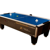 Gold Standard Tournament Ice Air Hockey Table