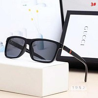 GUCCI New fashion polarized glasses eyeglasses 3#