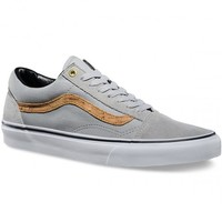 Vans Old Skool Side Stripe Shoes