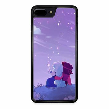 Stargazing iPhone 8 Plus Case