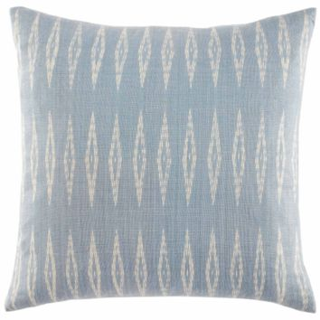 Konkan Decorative Pillow by John Robshaw
