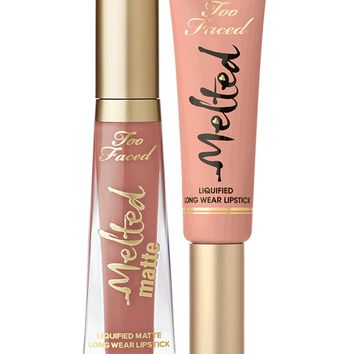 Too Faced | In The Nude Lipstick Duo | Nordstrom Rack