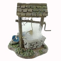 Department 56 Accessory HAUNTED WELL Halloween Village Skeleton 4030787
