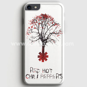Tree Of Red Hot Chili Peppers iPhone 7 Case | casefantasy