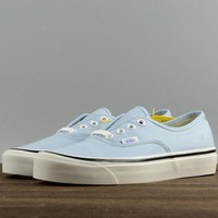 Vans Anaheim Factory Canvas Old Skool Flats Shoes Sneakers Sport Shoes-1