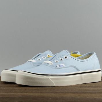 Vans Anaheim Factory Canvas Old Skool Flats Shoes Sneakers Sport Shoes-2