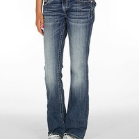 Miss Me Easy Boot Stretch Jean - Women's Jeans | Buckle