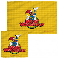 Woody Woodpecker Woody COMBO Towel - Blankets, Sheets & Towels - Home Décor - Rockabilia