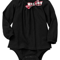 Gap Baby Factory Bow Body Double