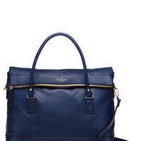 Kate Spade Fremont Place Travel Carmen French Navy ONE
