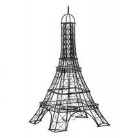 Beautiful Eiffel Tower Candle Holder