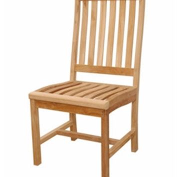 Wilshire Side Chair