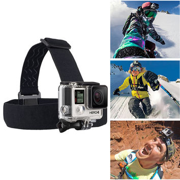 Head Strap gopro Action Camera