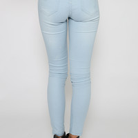 All I Need Jeans - Light Blue