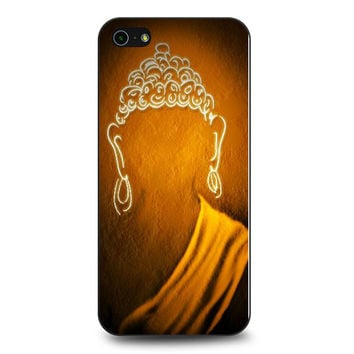 Buddha Painting Light iPhone 5 | 5S Case