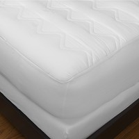 Warm Things Home 500 Thread Count Mattress Pad