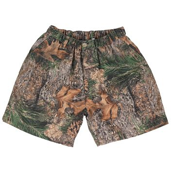 "Longshanks 5.5"" Camo Chino Shorts by Country Club Prep - FINAL SALE"