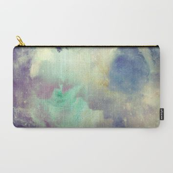 Up to Eternity Carry-All Pouch by Adaralbion