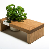 spiceboard two Oak by Urbanature