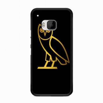 OVOXO Hoodie, Owl For HTC One M9 case