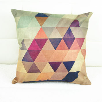 Home Decor Pillow Cover 45 x 45 cm = 4798366212