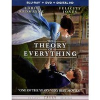 The Theory of Everything [2 Discs] [Includes Dig... : Target