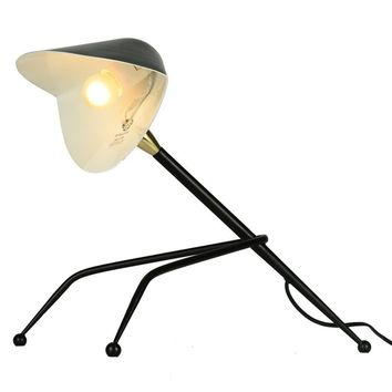 Mouille Tripod Table Lamp - Reproduction