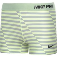 """Nike Women's 2.5"""" Printed Compression Shorts - Dick's Sporting Goods"""