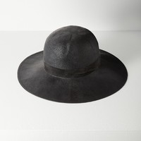 Shop the Wide Brim Beach Hat on rag & bone
