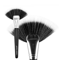 Classic Fan Brush Synthetic