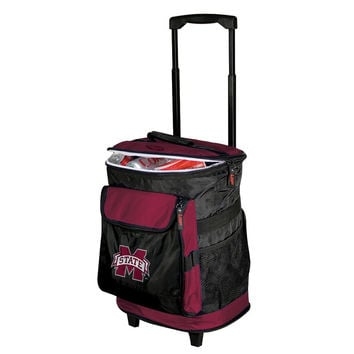 Mississippi State Bulldogs NCAA Rolling Cooler