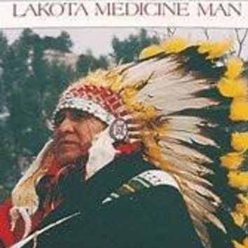 Gift of Power: The Life and Teachings of a Lakota Medicine Man