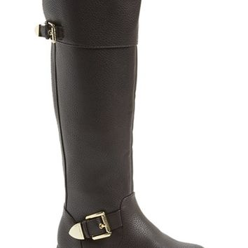 Girl's MICHAEL Michael Kors 'Emma Lana' Riding Boot,