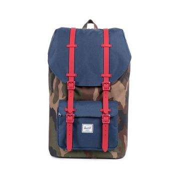Little America™ Backpack - Woodland