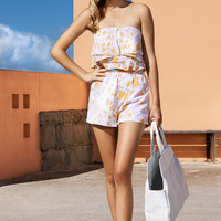 Sale : Suboo Santa Fe Playsuit