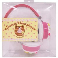Suites headphone waffle Bear - ONLINE SHOP - SWIMMER