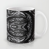 Light and Shadow especularity Mug by Barruf