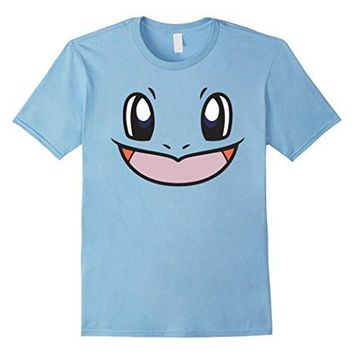 Poke Go Team Valor Instinct Mystic Squirtle Shirt