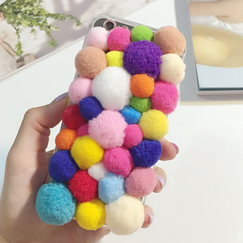 On Sale Hot Deal Iphone 6/6s Cute Stylish Apple Mirror Phone Case [8894722119]