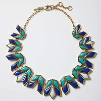 Anthropologie - Lotus Arrow Necklace