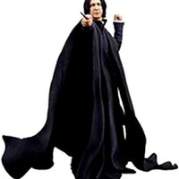Harry Potter Deathly Hallows 7 Inch Action Figure Severus Snape