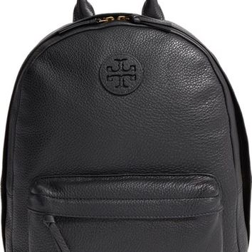 Tory Burch Pebbled Leather Backpack | Nordstrom